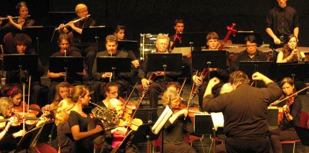 Avanzata Symphony Orchestra